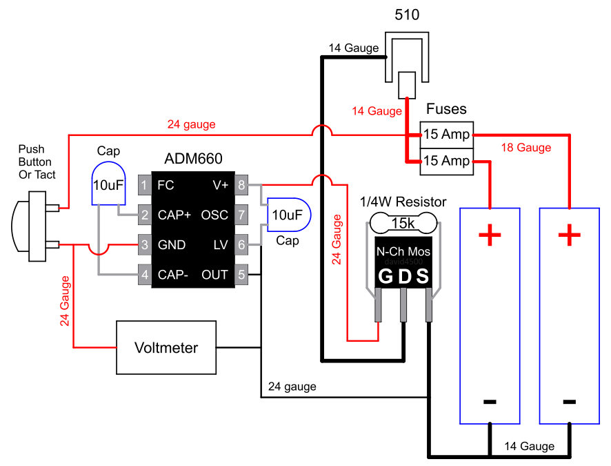 Mod Series Wiring Diagram - Ranpur Mohammedshrine Wiring ... on mod box parts, simple led circuit diagram, xbox 360 controller diagram, rheostat circuit diagram, mod box connector,