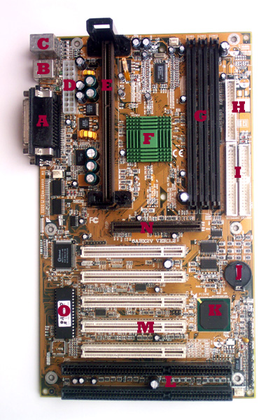 Astonishing Atx Motherboard Diagram Labeled With This Motherboard Is Wiring Ranpur Mohammedshrine Wiring Digital Resources Ranpurmohammedshrineorg