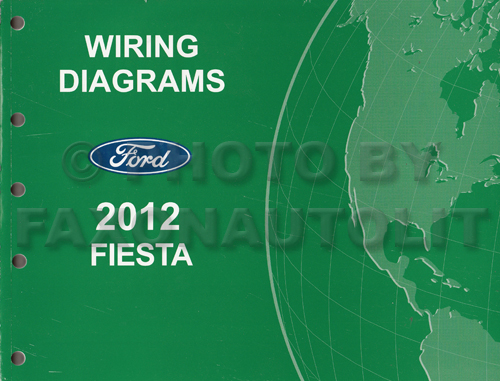 Cool 2012 Ford Fiesta Wiring Diagram Manual Original Ranpur Mohammedshrine Wiring Digital Resources Ranpurmohammedshrineorg