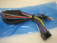 Marvelous Wire Harness For Jensen Vm9214 Miami Fl Electronics New Wire Harness Ranpur Mohammedshrine Wiring Digital Resources Ranpurmohammedshrineorg