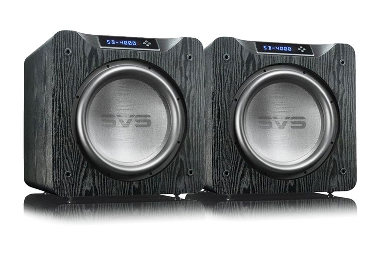 Superb How To Connect And Set Up Two Or More Subwoofers In Your Home Theater Ranpur Mohammedshrine Wiring Digital Resources Ranpurmohammedshrineorg