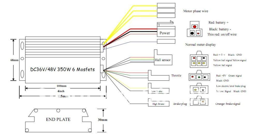 Fabulous Rv Ac Dc Electrical Wiring Diagrams In Addition Electric Hub Motor Ranpur Mohammedshrine Wiring Digital Resources Ranpurmohammedshrineorg