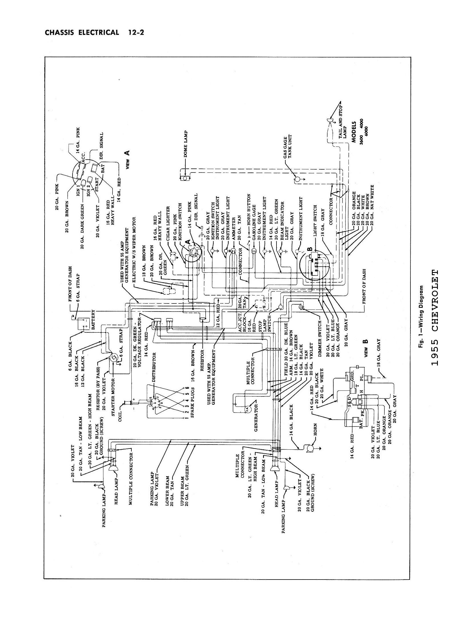 Cool Chevy Wiring Diagrams Ranpur Mohammedshrine Wiring Digital Resources Ranpurmohammedshrineorg