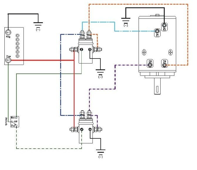 Cool Lewmar Electric Winch Wiring Diagram Wiring Diagram Libraries Ranpur Mohammedshrine Wiring Digital Resources Ranpurmohammedshrineorg