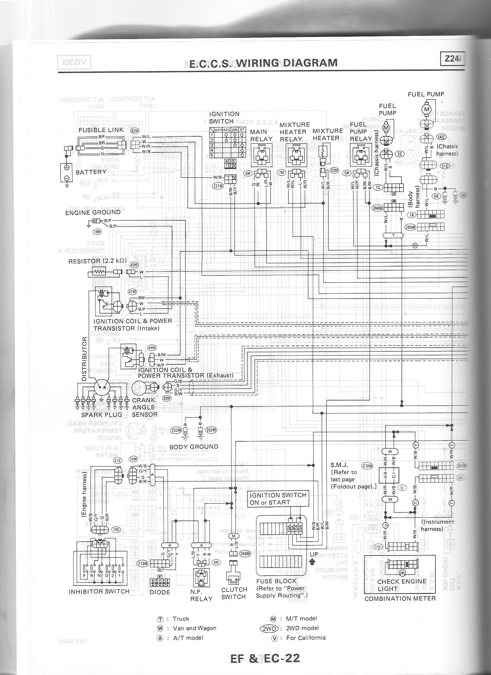Superb Ka24De Ecu Pinout Diagram Wiring Diagram Photos For Help Your Ranpur Mohammedshrine Wiring Digital Resources Ranpurmohammedshrineorg