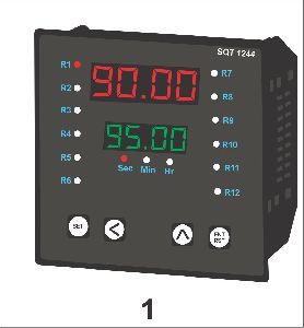 Surprising Analog Timer Manufacturers Suppliers Exporters In India Ranpur Mohammedshrine Wiring Digital Resources Ranpurmohammedshrineorg