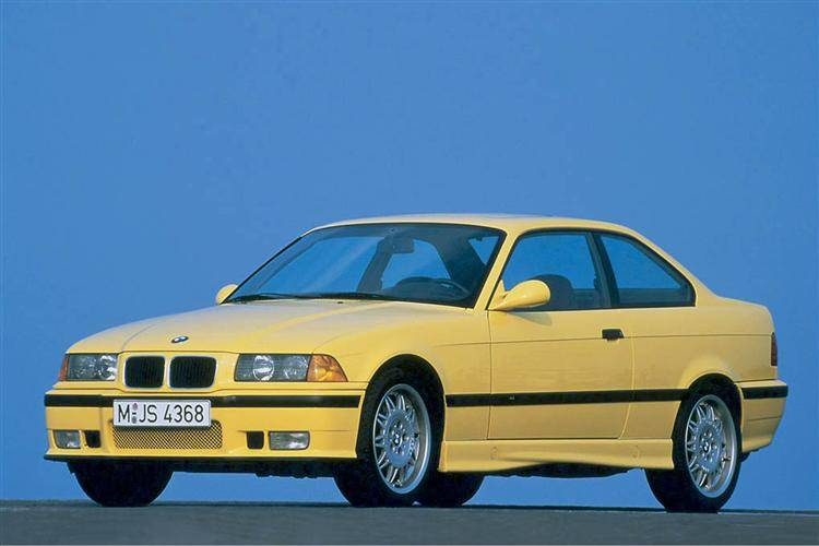 Surprising Bmw 3 Series Coupe 1992 1998 Used Car Review Car Review Rac Ranpur Mohammedshrine Wiring Digital Resources Ranpurmohammedshrineorg