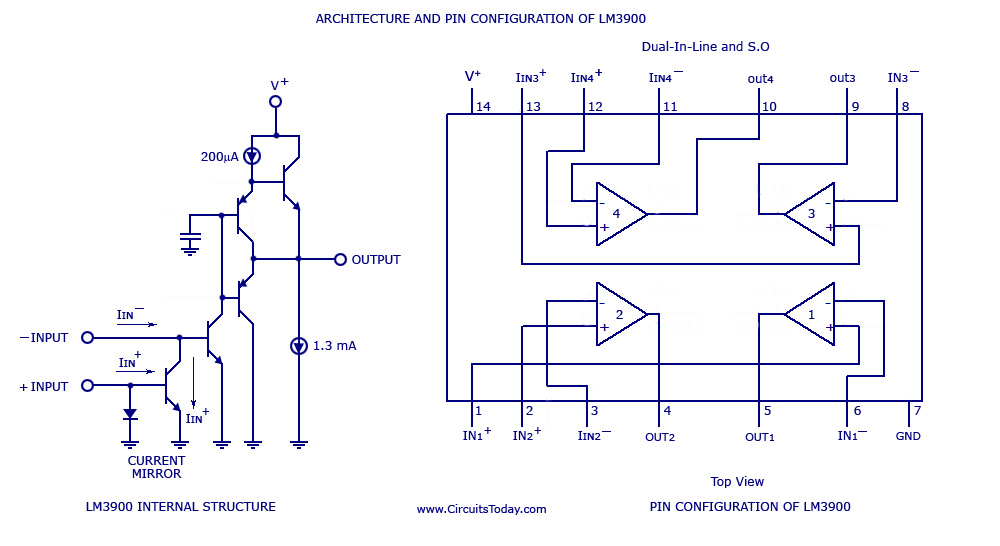 Tremendous Muti Channel Audio Mixer Circuit Based On Lm3900 Ic Four Channels Ranpur Mohammedshrine Wiring Digital Resources Ranpurmohammedshrineorg