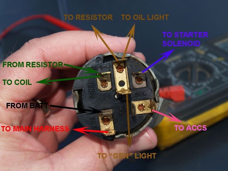 Swell 56 Chevy Ignition Switch Wiring Basic Electronics Wiring Diagram Ranpur Mohammedshrine Wiring Digital Resources Ranpurmohammedshrineorg