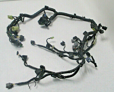 Remarkable Honda Outboard Bf225 Wiring Harness 32100 Zy3 A00 C16 4F 295 00 Ranpur Mohammedshrine Wiring Digital Resources Ranpurmohammedshrineorg