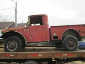 Amazing Dodge M37 Dodge Power Wagon Wiring Diagrams For Your Car Or Truck Ranpur Mohammedshrine Wiring Digital Resources Ranpurmohammedshrineorg