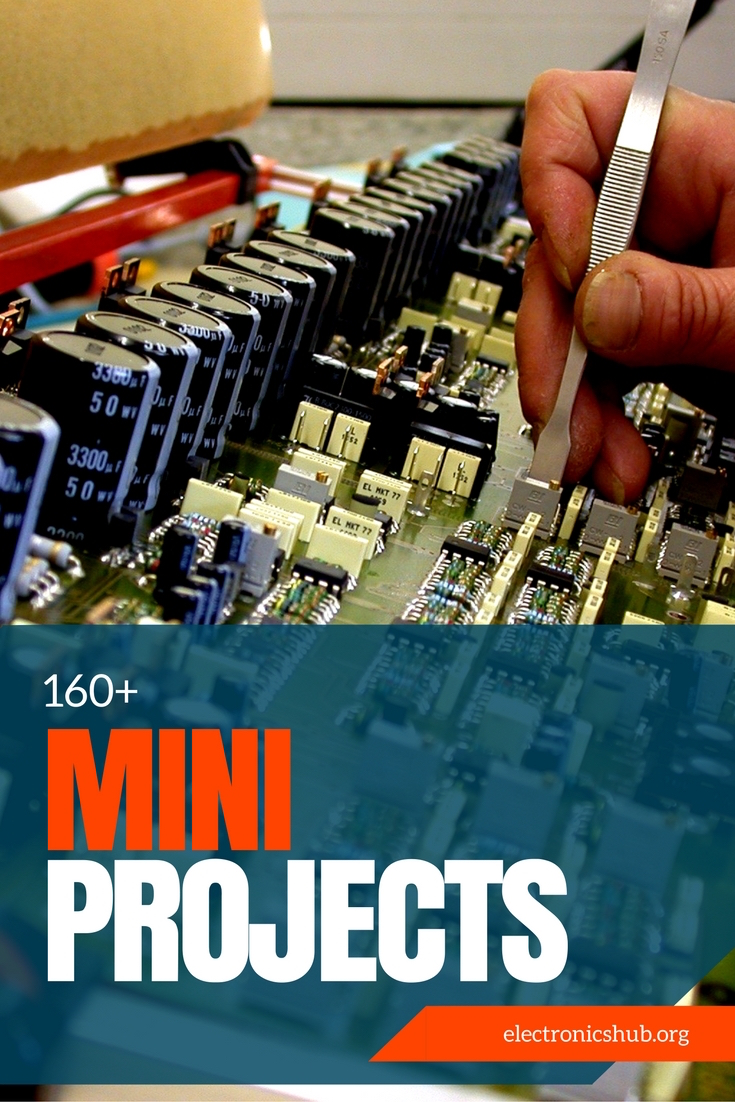 Surprising 200 Best Electronics Mini Projects Circuits Working Process Code Ranpur Mohammedshrine Wiring Digital Resources Ranpurmohammedshrineorg