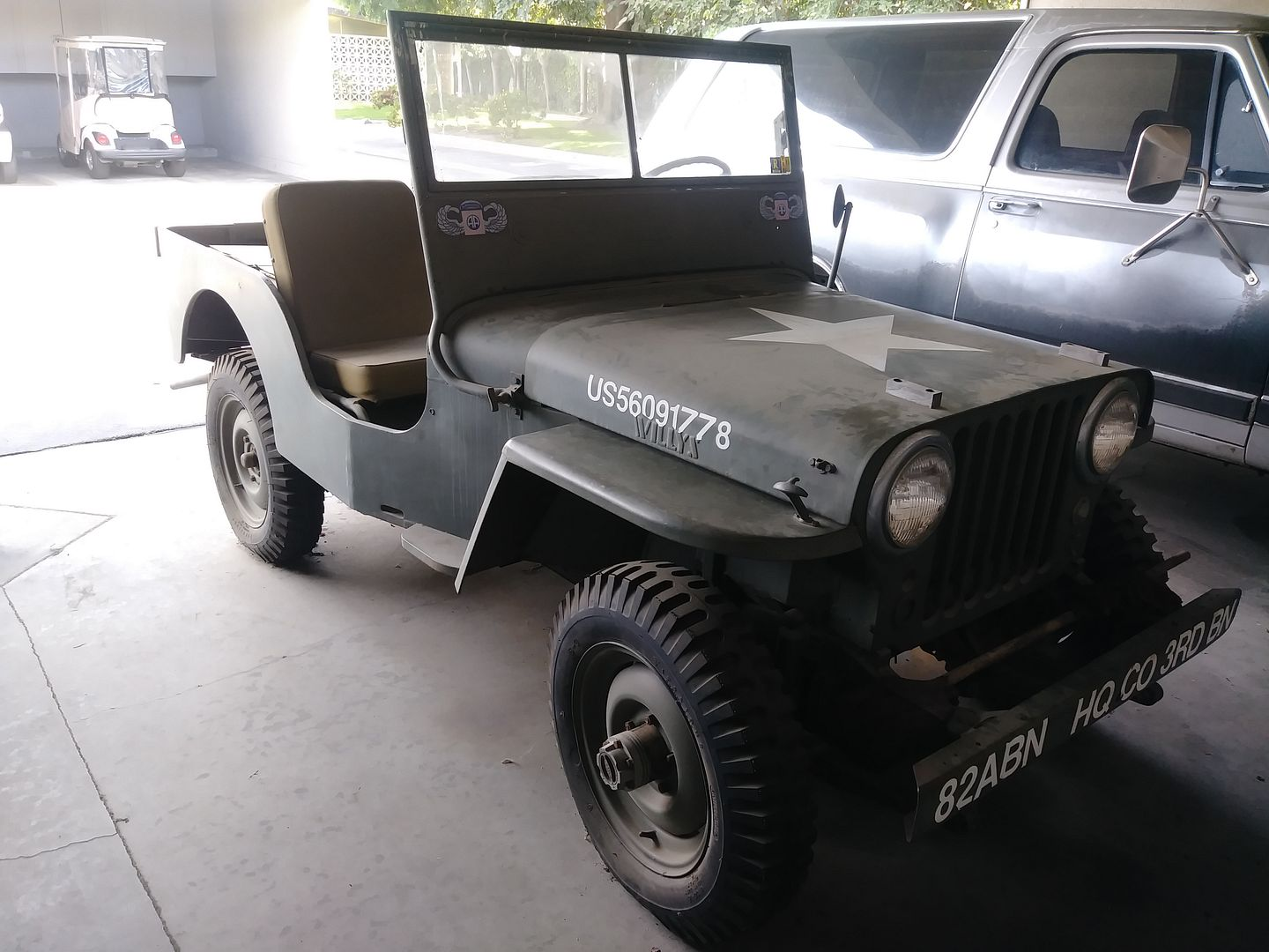 Stupendous My 47 2A Resto Mod Project The Cj2A Page Forums Ranpur Mohammedshrine Wiring Digital Resources Ranpurmohammedshrineorg