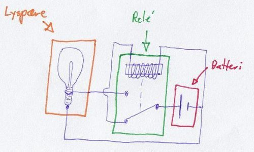 Cool How I Learned The Flashing Light Circuit Build Electronic Circuits Ranpur Mohammedshrine Wiring Digital Resources Ranpurmohammedshrineorg