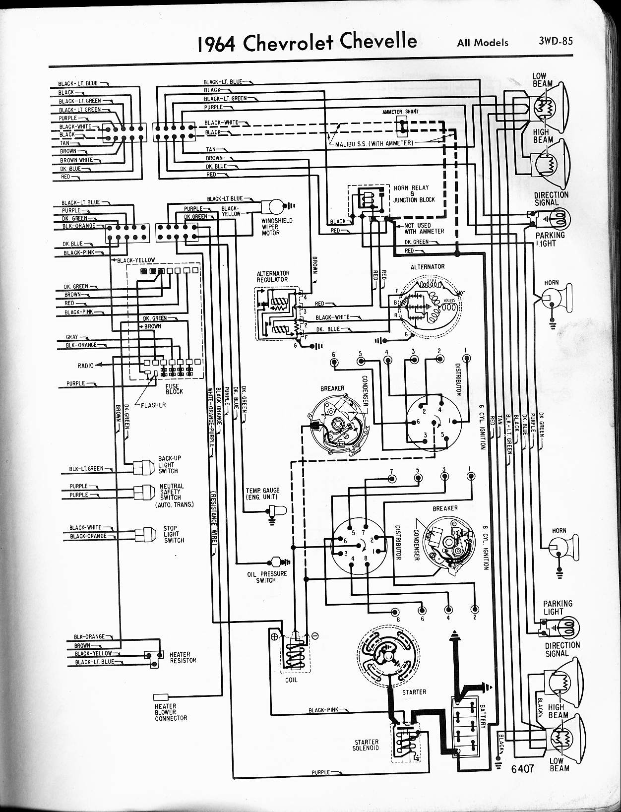 Miraculous Wiring Harness 1964 El Camino Basic Electronics Wiring Diagram Ranpur Mohammedshrine Wiring Digital Resources Ranpurmohammedshrineorg