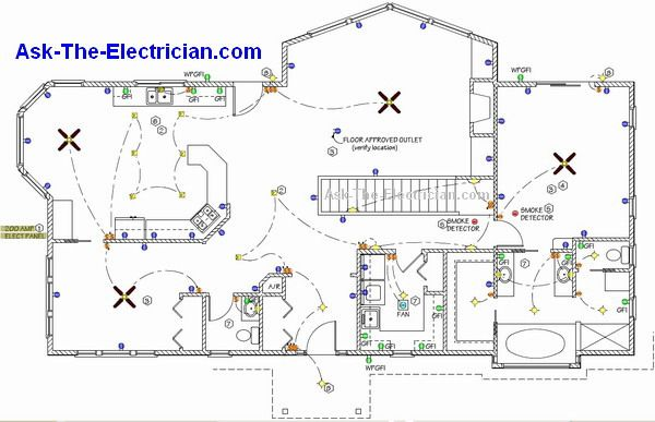 Admirable Home Wiring Problems Wiring Diagram Ranpur Mohammedshrine Wiring Digital Resources Ranpurmohammedshrineorg