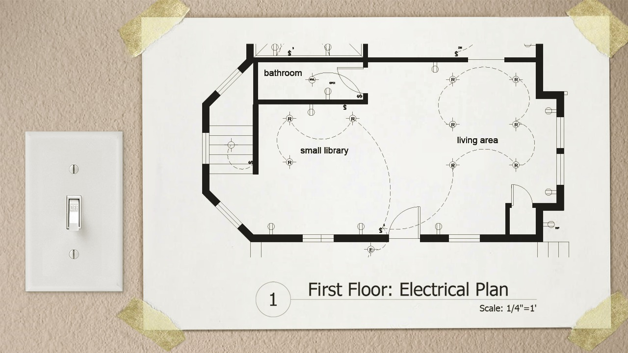 Surprising Drawing Electrical Plans In Autocad Pluralsight Ranpur Mohammedshrine Wiring Digital Resources Ranpurmohammedshrineorg