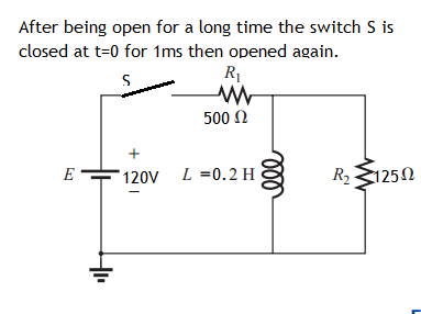 Remarkable Solving A Circuit Containing A Resistor And Inductor In Parallel Ranpur Mohammedshrine Wiring Digital Resources Ranpurmohammedshrineorg