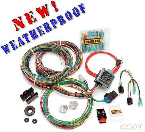 Excellent Kit Car Wiring Harness Diagram Basic Electronics Wiring Diagram Ranpur Mohammedshrine Wiring Digital Resources Ranpurmohammedshrineorg