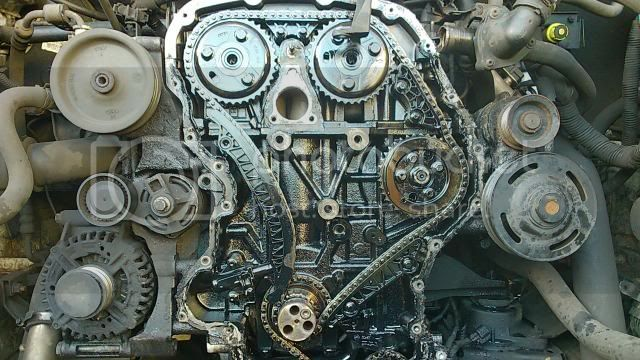 Outstanding Ford Transit Forum View Topic 2 4 Timing Chain Set Up Ranpur Mohammedshrine Wiring Digital Resources Ranpurmohammedshrineorg