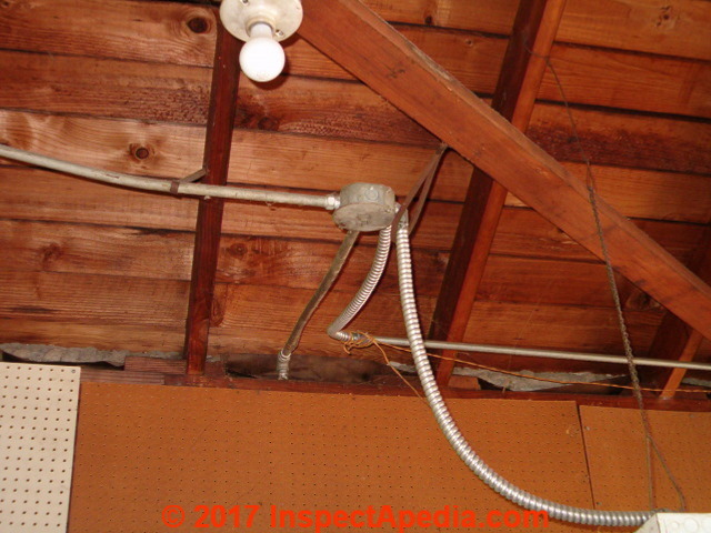 Sensational Electrical Conduit Installation Tips And Inspection Guide For Home Ranpur Mohammedshrine Wiring Digital Resources Ranpurmohammedshrineorg