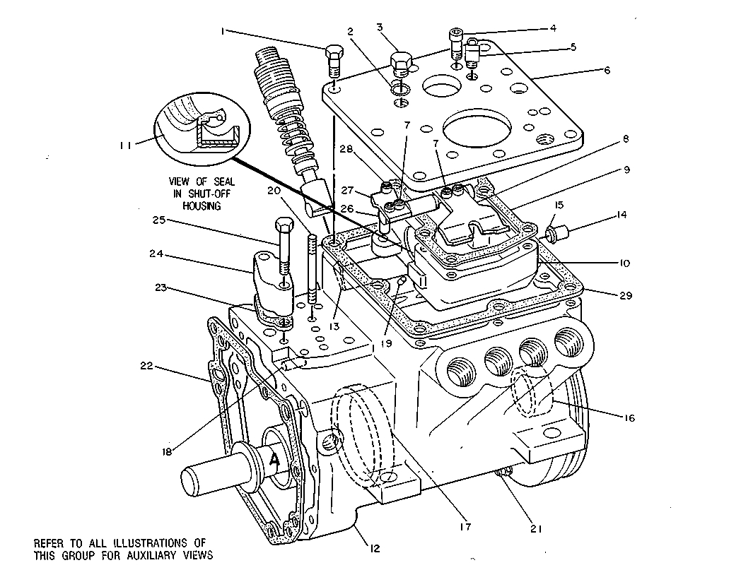 Outstanding 3208 Cat Engine Fuel Pump Diagram Auto Electrical Wiring Diagram Ranpur Mohammedshrine Wiring Digital Resources Ranpurmohammedshrineorg