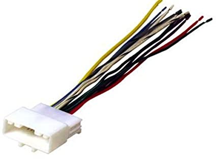 Awesome Amazon Com Nissan 2007 2011 Factory Wiring Harness Nwh 704 Automotive Ranpur Mohammedshrine Wiring Digital Resources Ranpurmohammedshrineorg