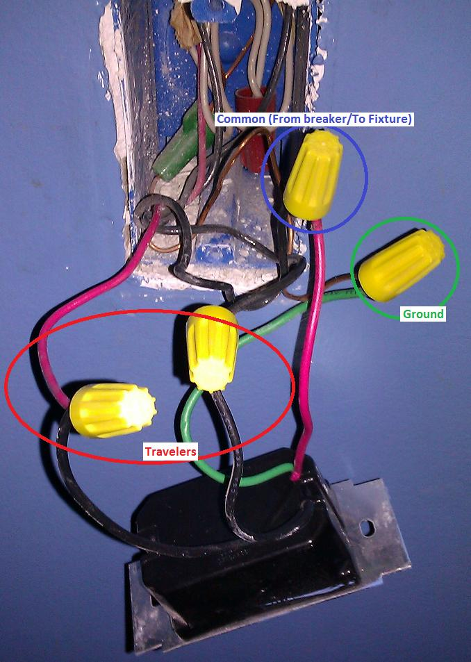 Fine Electrical How Do I Replace This Dimmer Switch To A Conventional Ranpur Mohammedshrine Wiring Digital Resources Ranpurmohammedshrineorg
